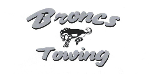 Broncs Towing